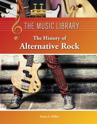 Alternative Rock By Edt (NA)